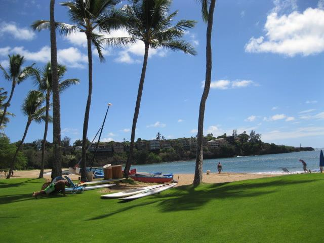 Hawaii is a very romantic, popular and pleasant honeymoon  destination