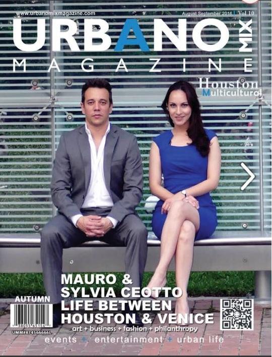 Mauro Ceotto & Sylvia T Ceotto