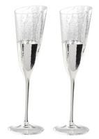 2pcs DolceVita Glass Flute