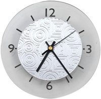 Time Collection Table Clock