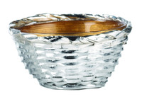 Paglia Small Decorative Bowl