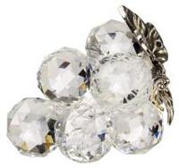 Crystal Grapes Wedding Favors