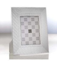 Greca Glass Picture Frame