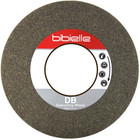 "8"" x 1/2"" x 3"" Rigid Convolute Deburring Wheels 8SF-R | Bibielle BCW038"