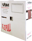 """1"""" x 50 Yards Shop Utility Roll   240 Grit   VSM"""