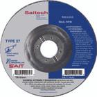 "4.5"" x 1/4"" x 7/8""  T27 Grinding Wheel | Sait Saitech 20064"