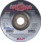 "4.5"" x 1/8"" x 7/8"" Z24R T27 Pipeline Wheel 