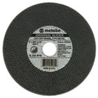 "7"" x 1/8"" x 5/8""-11 A30R T27 Cut-Off Wheel | Metabo Original Slicer 655300000"