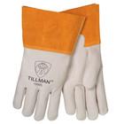 Medium Cowhide MIG Welding Gloves  | Tillman 1350M