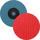 "2"" Quick Change Sanding Disc (Box Qty: 100) 