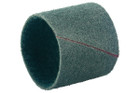 4 x 4 In. Non-Woven Nylon Surface Conditioning Belt (Pkg Qty: 2) | Medium Grade | Metabo 6235495000