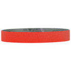 1-3/16 x 21 In. Abrasive Sanding Belts for Metabo Pipe Sanders  (Pkg Qty: 10) | P60 Ceramic Grain | Metabo 626287000