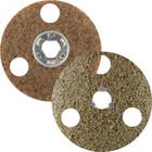 "5"" AVOS SpeedLok BearTex Surface Conditioning Discs | Coarse | Norton-AVOS5-737"