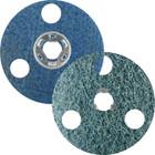 "5"" AVOS SpeedLok BearTex Surface Conditioning Discs | Very Fine | Norton-AVOS5-737"