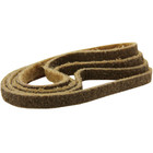 """1/4"""" x 18"""" Coarse Surface Conditioning Dynafile Non-Woven Belt   Dynabrade 78015"""