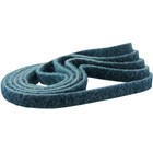 "1/4"" x 18"" Very Fine Surface Conditioning Dynafile Non-Woven Belt 