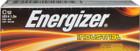 Industrial Alkaline C Battery EN93 - 72 pack | Energizer EN93