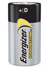 Industrial Alkaline D Battery EN95 - Single | Energizer EN95