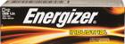Industrial Alkaline D Battery EN95 - 12 pack | Energizer EN95
