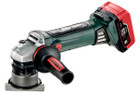 KFM 18 LTX 3 RF (601754750) Cordless Beveling Tool Kit | Metabo