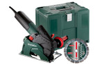 "W 12-125 HD SET CED (600408620) 5"" Angle Grinder Kit 