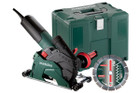"W 12-125 HD SET CED PLUS (600408680) 5"" Angle Grinder Kit 