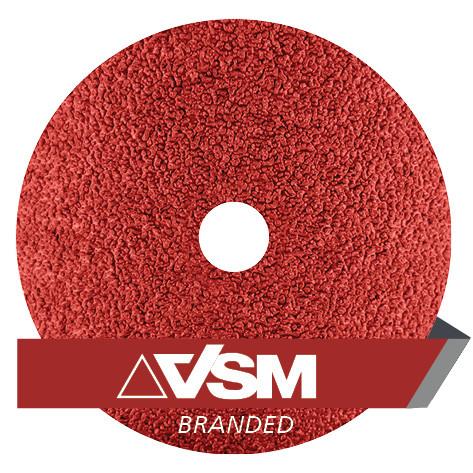 """4.5/"""" Ceramic Resin Fiber Disc 36 Grit 4-1//2/"""" Grinding /& Sanding Discs 50 Pack"""