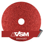 "4.5"" x 7/8"" Resin Fiber Discs (Pack Qty: 50) 