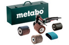SE 17-200 RT SET (602259620) Burnishing Machine Kit | Metabo