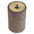 "1-1/2"" x 2-1/2"" x 3/8-24 Plug 