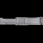 "5/16"" Dia. x 5/8"" W Contact Arm Assembly (Steel Wheel)   Polish Turbine Blades   Dynabrade 11220"