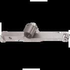 "1/4"" Dia. x 1/8"" W Contact Arm Assembly (Steel Wheel) | Polish Turbine Blades |  Dynabrade 11237"