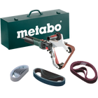 RBE 15-180 Set (602243620) Tube Belt Sander | Metabo Power Tools