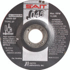 "4.5"" x .045"" x 7/8"" A46N T27 Cut-Off Wheel 