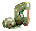 Three Wheel Belt Grinder | Burr King Model 760