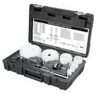 20 piece Industrial Hole Saw Kit | Blu-Mol Bi-Metal
