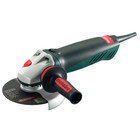 """WE 15-150 Quick (600464420) 6"""" Angle Grinder 