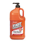 1 Gallon Pump Permatex Fast Orange Hand Cleaner with Pumice
