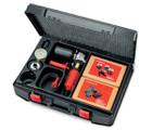 Burnisher for Highly Polished Surfaces   LP1503VRSET   Flex