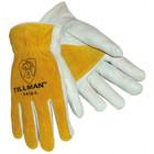 Premium Cowhide Drivers Gloves | Tillman 1418L