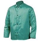 "30"" Green Flame Retardant Jacket | Tillman 6230"