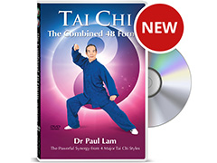 Tai Chi - The Combined 48 Forms
