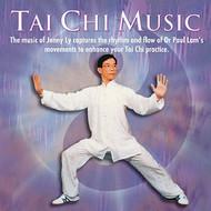 Tai Chi Music CD download