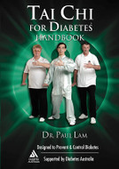 Tai Chi for Diabetes Handbook