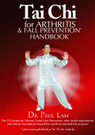 Tai Chi for Arthritis & Fall Prevention Handbook