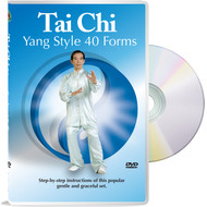 Tai Chi Yang Style 40 Forms