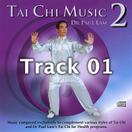 Tai Chi Music Vol. 2 - 01 Tai Chi for Arthritis - Part I (single track)
