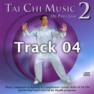 Tai Chi Music Vol. 2 - 04 Music for Yang Style Tai Chi (single track)