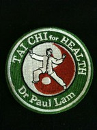 Tai Chi for Health Patch