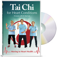 Tai Chi for Heart Conditions - Moving to Heart Health - 8 Lessons with Dr Paul Lam